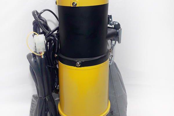 Motor automatizador para porta de enrolar